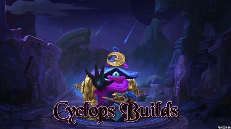 cyclopsbuilds