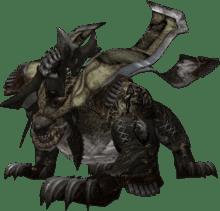 FFXIII_enemy_Kaiser_Behemoth