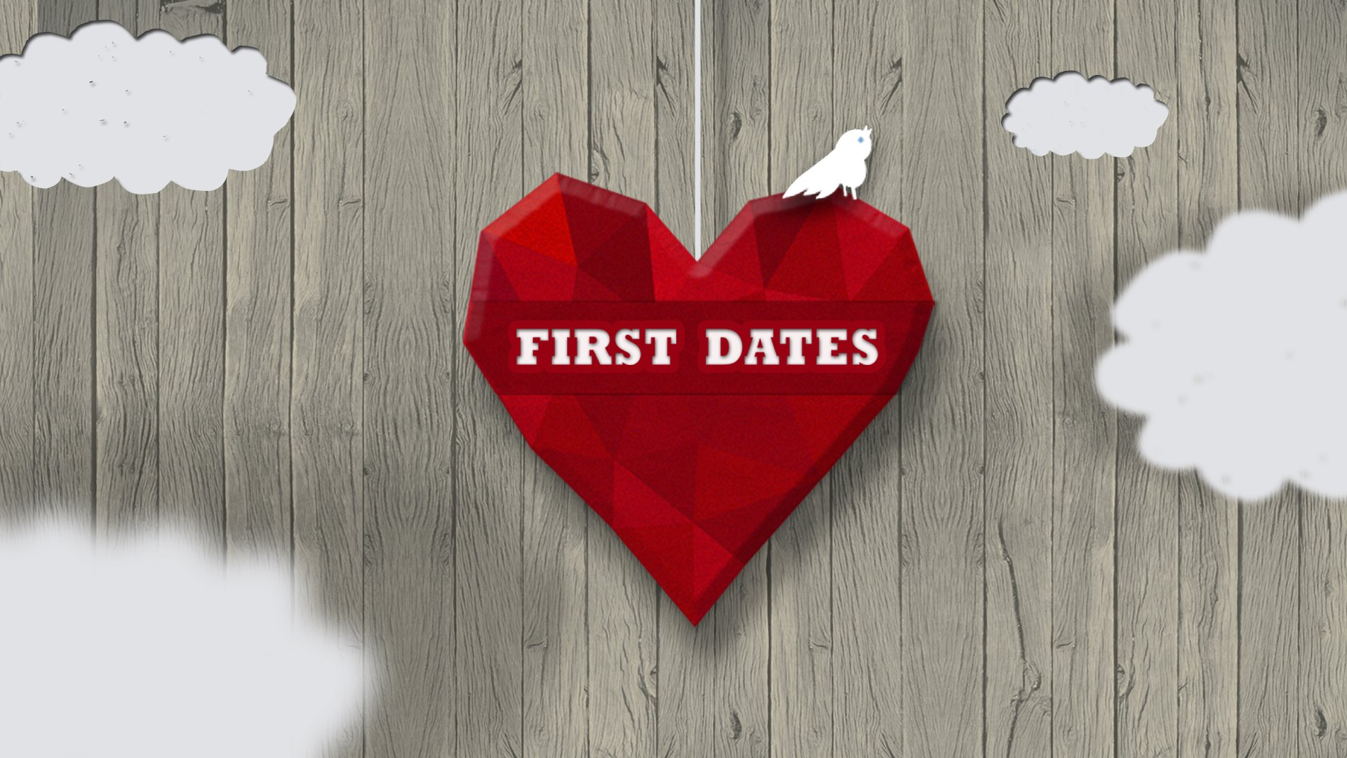 what day is first dates on