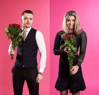 First Dates S7 E2 Jack Morgan