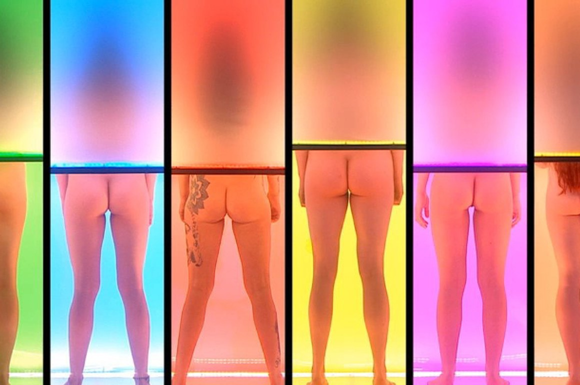 Naked Attraction The Lowdown From Contestant Emma  Jono Read-4730