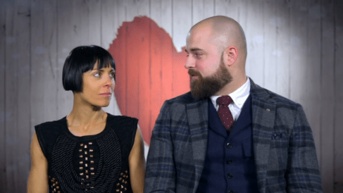 First Dates Series 7 Episode 8 Anna Chris