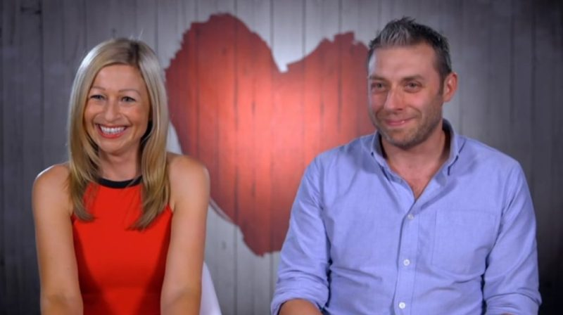 First Dates Series 7 Episode 9 Gary Clare
