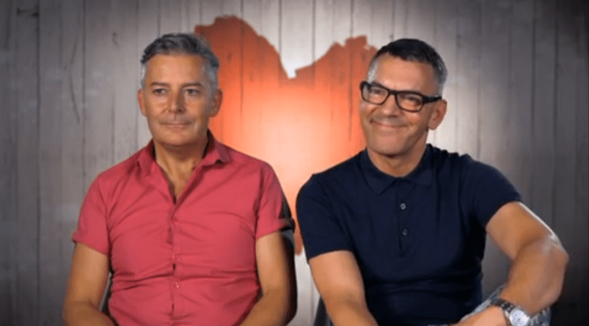 Watch first dates online in Perth