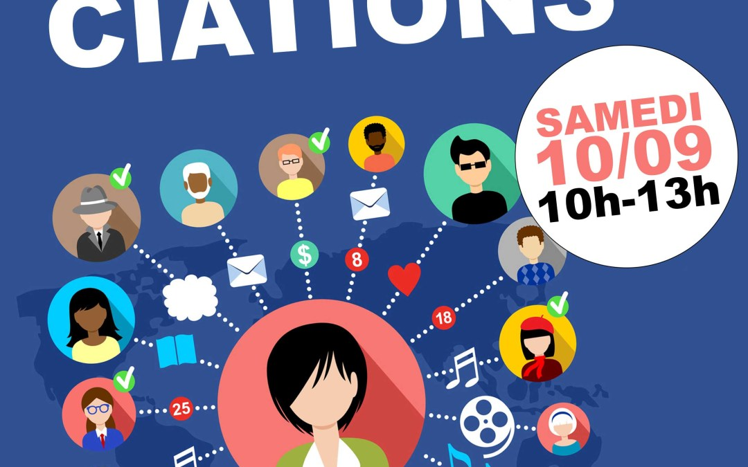 Forum des associations – Edition 2016