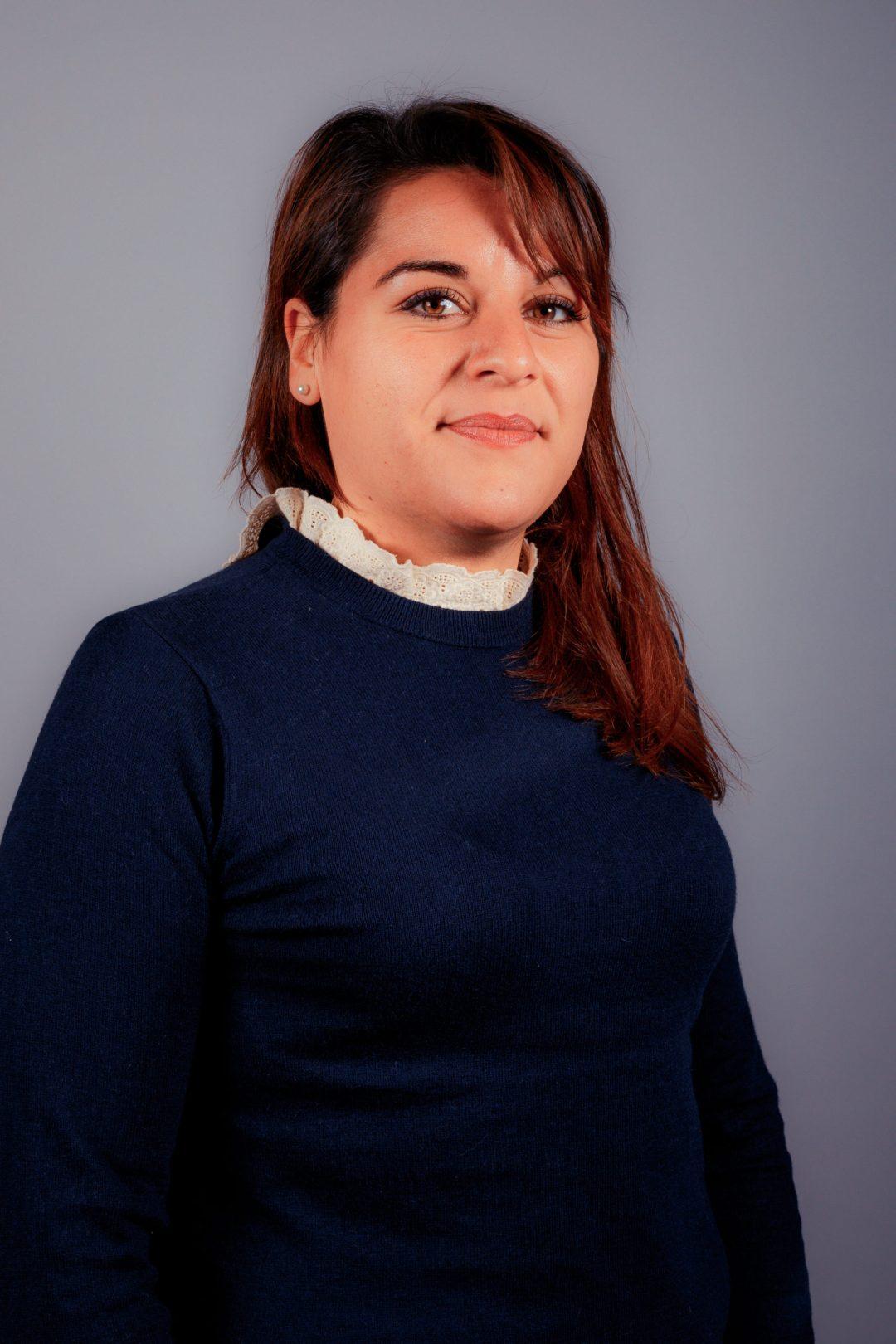 Sarah AIT-IDIR