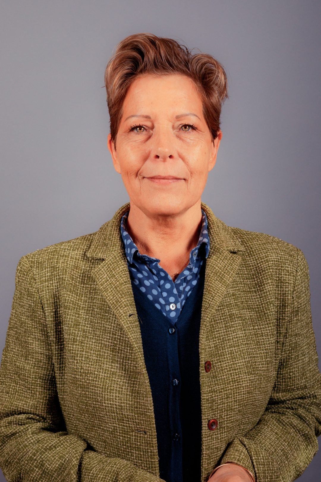 Elisabeth RHODE-BERNARD, née COQUOIN