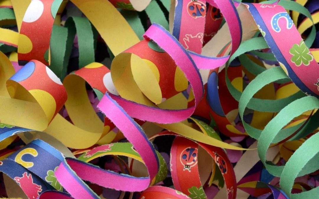 C'est Carnaval aux écoles les 11 et 18 Juin prochains !