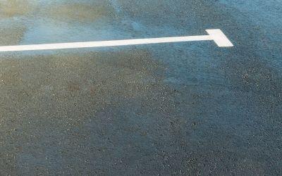 Campagne de marquage au sol sur la commune : attention aux interdictions de stationnement