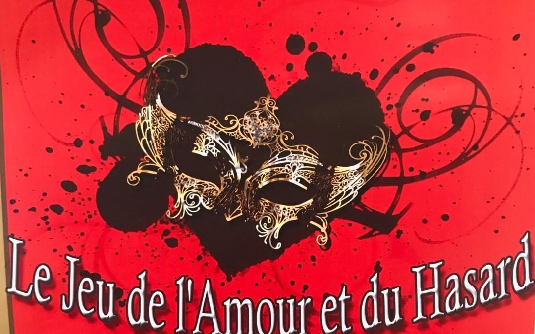 Jonquières Saint Vincent se donne en spectacle