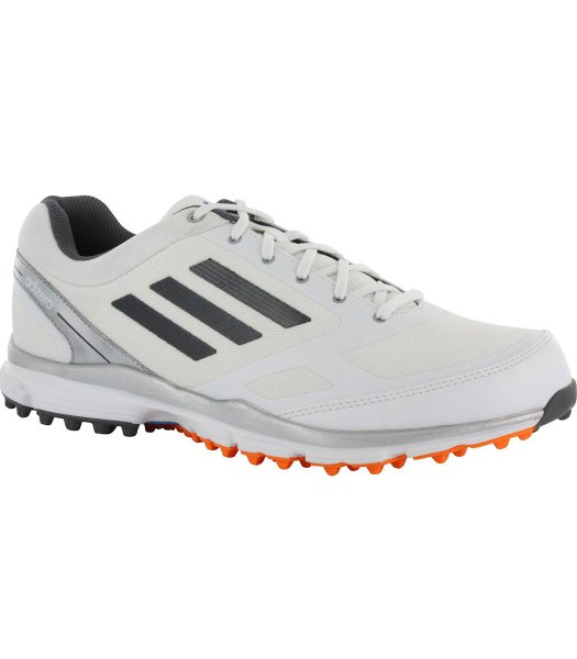 Top 10 Spikeless Golf Shoes Reviews   The Best Models 2018  Adidas Men s Adizero Sport II Spikeless Golf Shoes  Synthetic