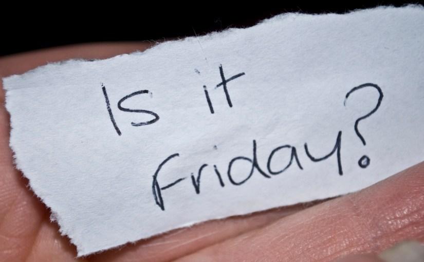 FPGA-Friday