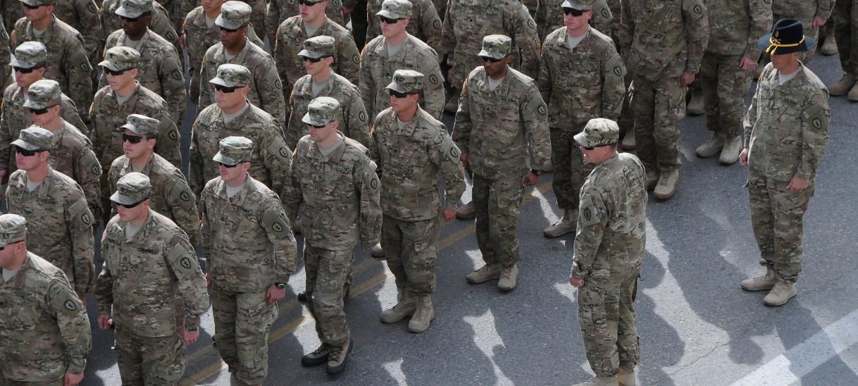 Why is Starbucks Hiring 10,000 Veterans?