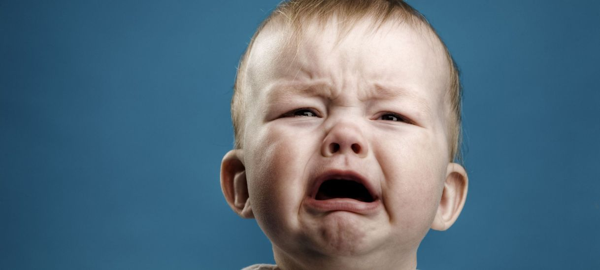 3 Reasons Why Leaders Need a No Whining Policy