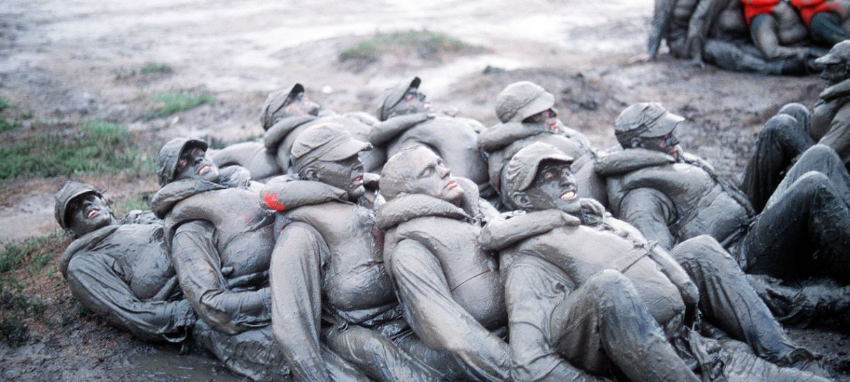 Looking to Get Out of Your Comfort Zone? Hire a Navy Seal