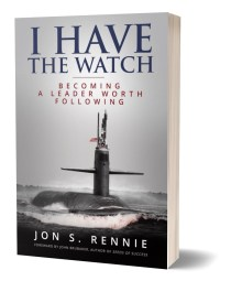 I have the watch book