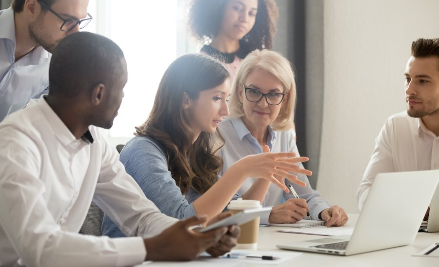 7 Keys to Engaging Your Employees