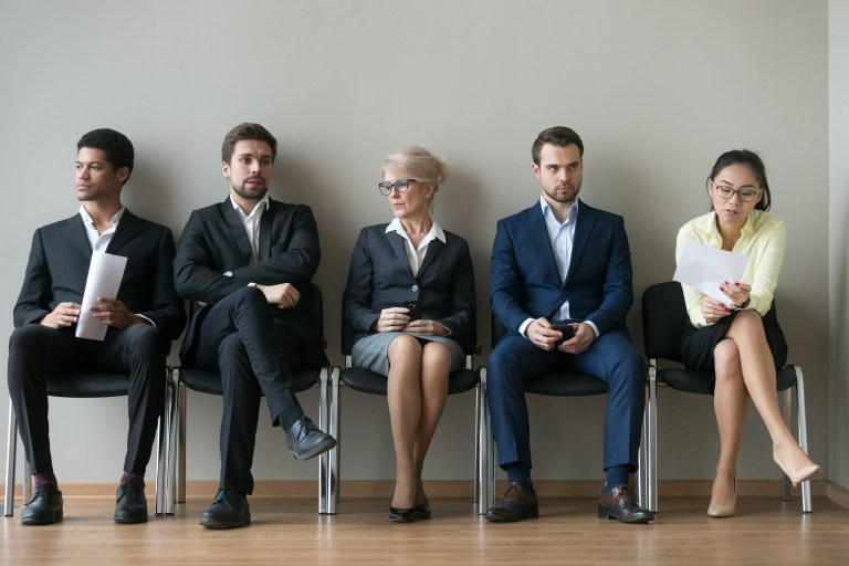 The Problem with Career Complacency