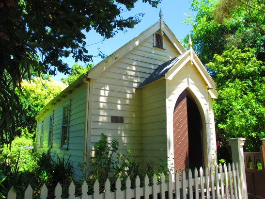 Howick Historical Village
