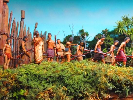 Tawhiti Museum, Hawea