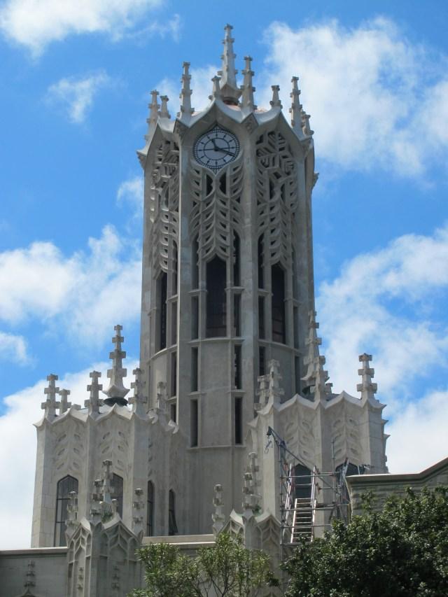 Clock Tower IMG_1409