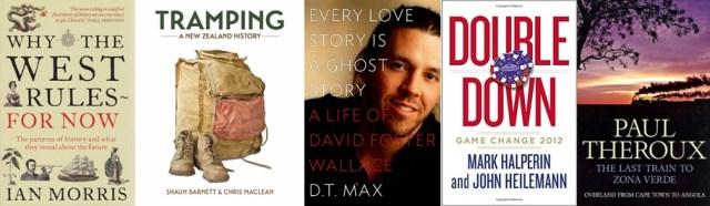 Best of 2015 Books (1)