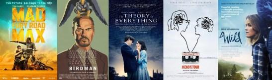 Best of 2015 Cinema (1)