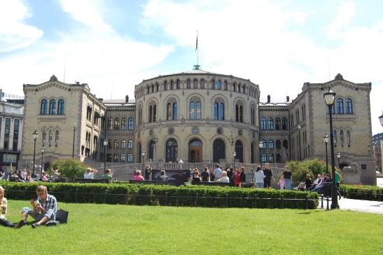 DSC_0643 Stortinget Parliament
