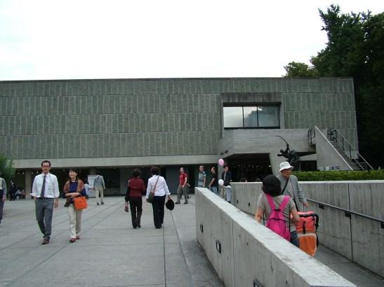 DSCF5236 National Museum of Western Art