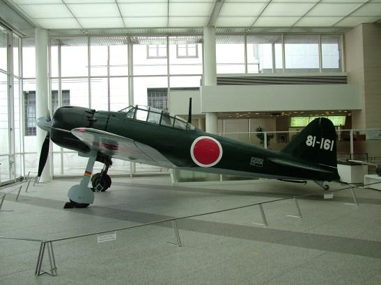 DSCF7136 Yushukan Miltary Museum