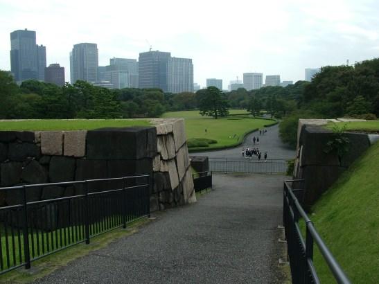 DSCF7163 Honmaru Higashi Gyoen Gardens
