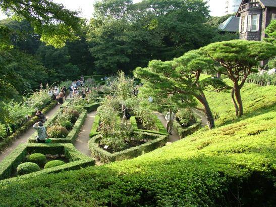 DSCF7323 Kyu Furukawa Gardens