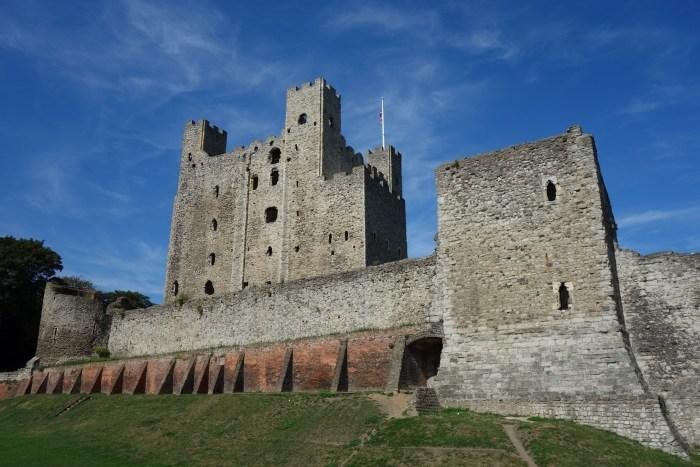 DSC02742 Rochester Castle