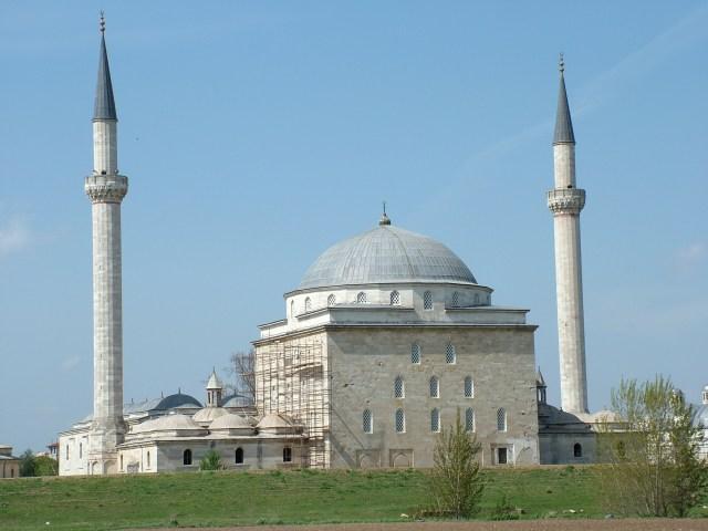 DSCF1032 Beyazit II Mosque