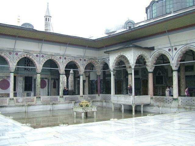 DSCF1549 Topkapi Palace