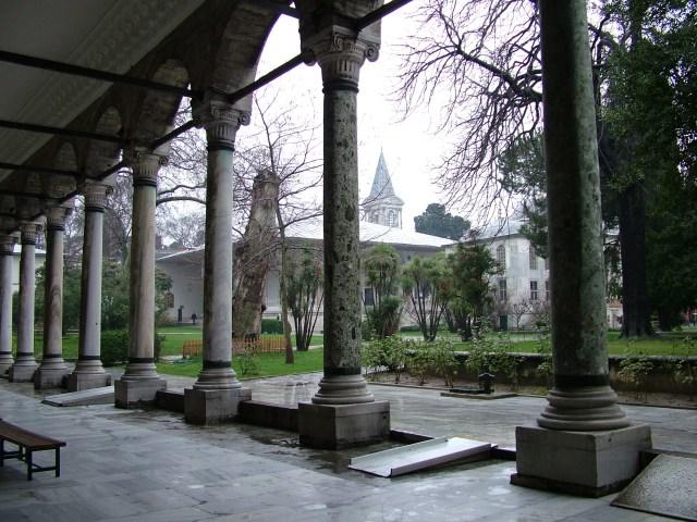 DSCF1557 Topkapi Palace