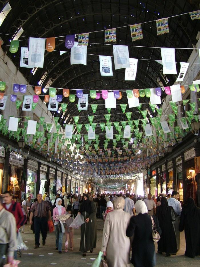 DSCF2507 Damascus Souk