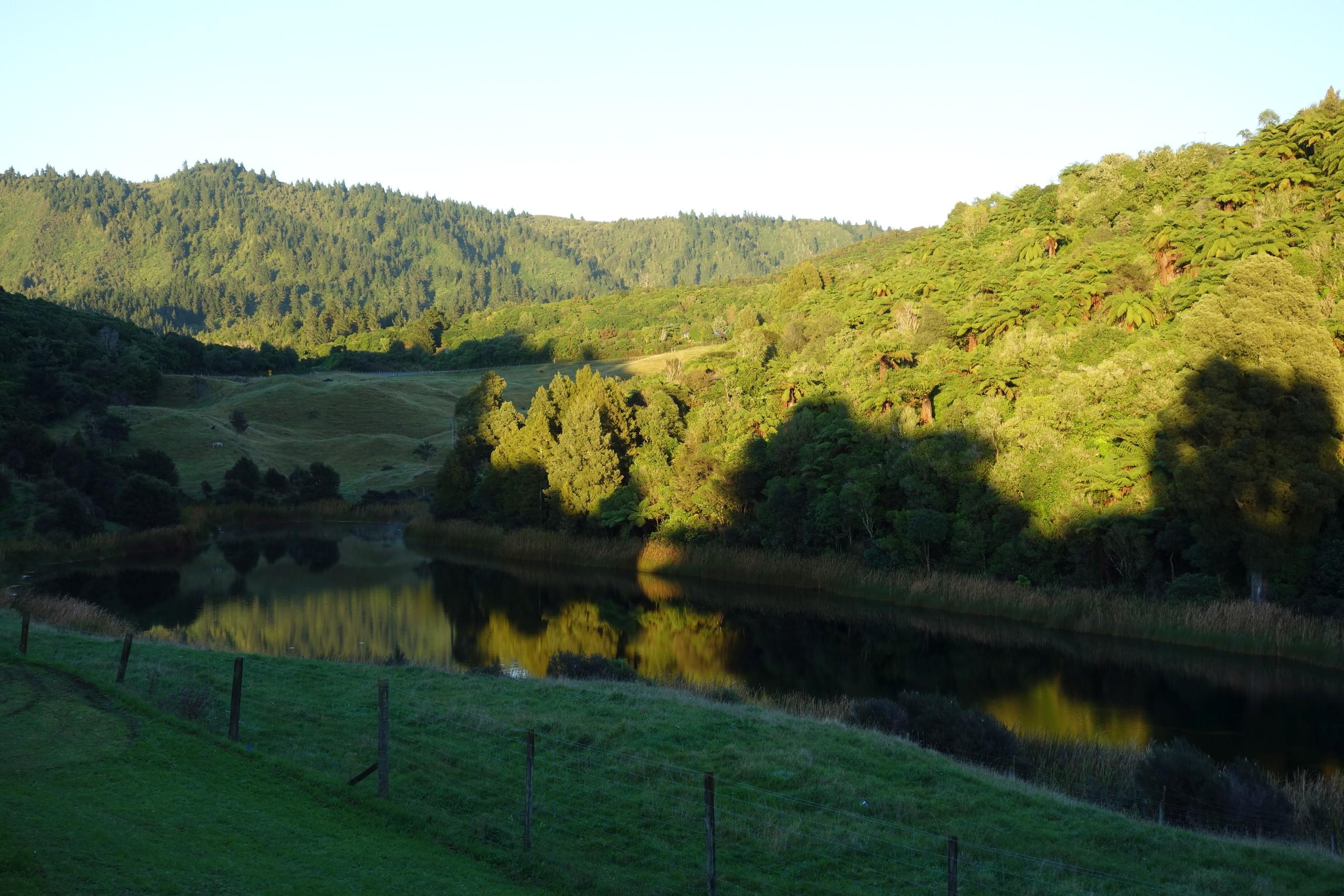 Lake Waikaremoana Track – jontynz