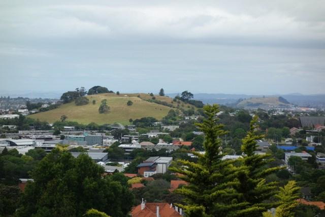 DSC04130 Mt Hobson Mt Wellington