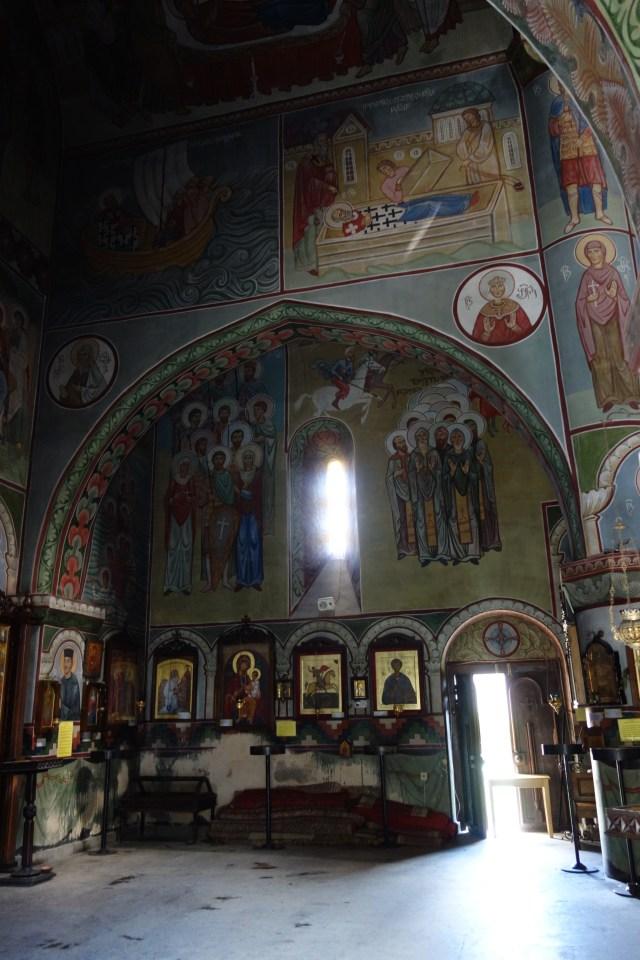 DSC06504 Subgeorg Church