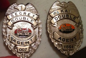 GS Badges