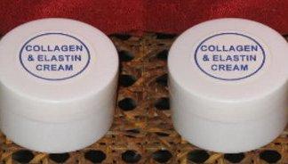 2 Collagen & Elastin cream new