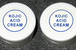 2 Kojic Acid Cream new