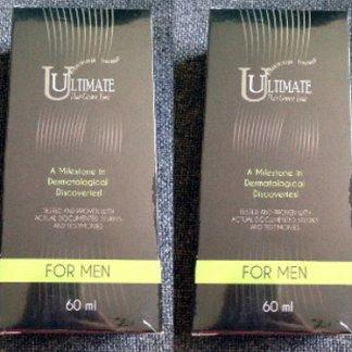 2 Ultimate Hair Grower for men new