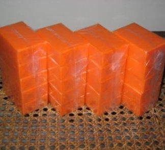 20 pcs Kojic Soap BCP new