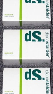 3 DS Back soap new