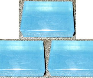 3 Glycolic soaps new