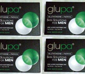 4 Glupa papaya soap for men resize