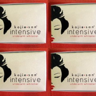 4 kojie san underarm cream new