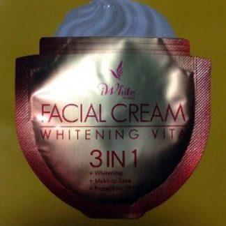 7 Iwhite whitening cream 3in1 new